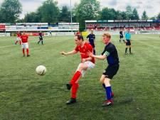 Voetbalclub JVC blaast activiteiten eerste elftal af vanwege coronageval