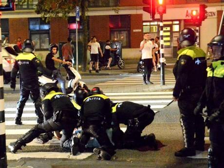 Rellende jongeren in Schilderswijk hielden buurtbewoners wakker: 'Het was echt oorlog'