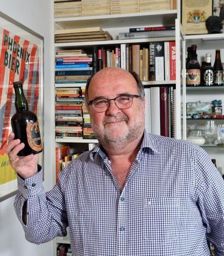 Onno is géén bierman, maar schrijft wél een boek over roemruchte Amersfoortse bierbrouwerij