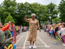 Juf Connie (66) zwaait af bij Goorse basisschool Heeckeren: 'School is rode draad in mijn leven'