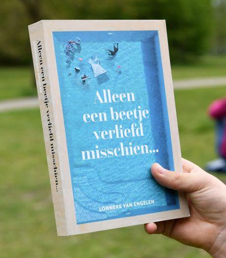 Heftige seks, verbroken huwelijken en veel zelfspot in debuutroman Brabantse schrijfster Lonneke van Engelen