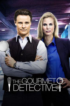 Gourmet Detective Mysteries 1: The Gourmet Detective