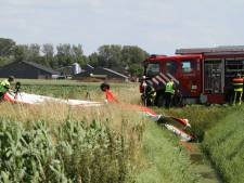 Getuige vliegtuigcrash Willemstad: 'Ik had meteen het idee: dit is helemaal fout'