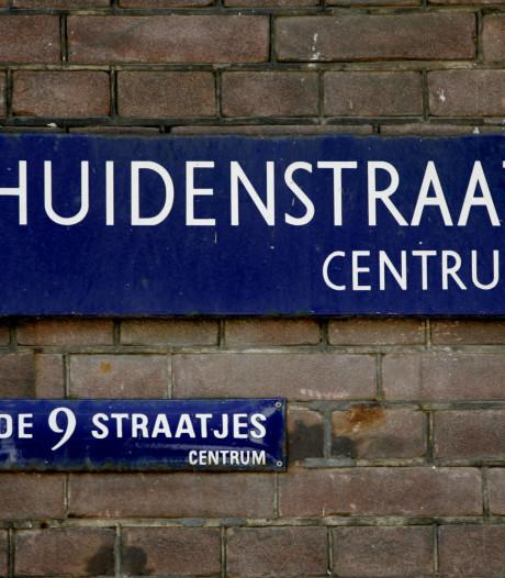 Gemeente sluit Healthybelly in de Huidenstraat