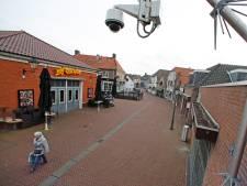 Camera's 'blijvend nodig' voor extra toezicht centrum