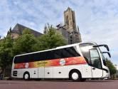 Frostbrug of Waalbrug op Songfestivalbus? Het blijkt een kwestie van perspectief