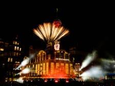 Lichtjesshow Turn on the Lights op de Dam afgelast