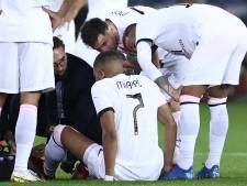 Voetbal Kort | Mbappé niet in actie tegen Bosz, Club Brugge verlengt contract Lang