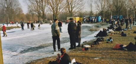 Jubileumgeschenk: ijsbaan Doetinchem open
