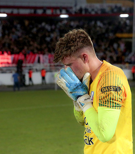 In hoeverre ettert de dreun van Zrinjski na bij FC Utrecht?