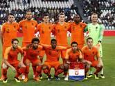 Bekijk hier de hoogtepunten van Italië - Nederland