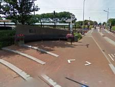 Souburgse 'bejaardenbank' snel opgeknapt