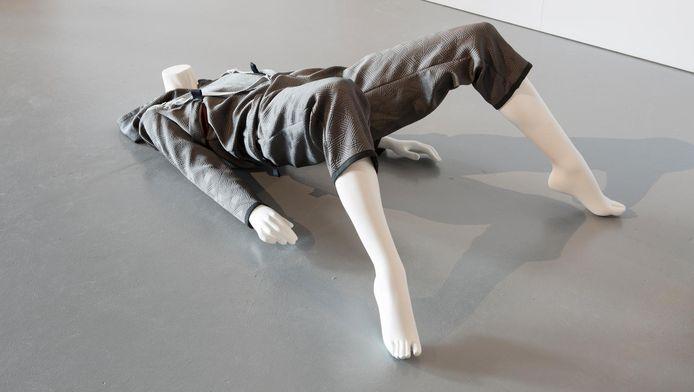 De Oh so solo in de expositie For Play tijdens de Dutch Design Week.