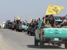 L'EI exécute quatre habitants de la région de Tikrit