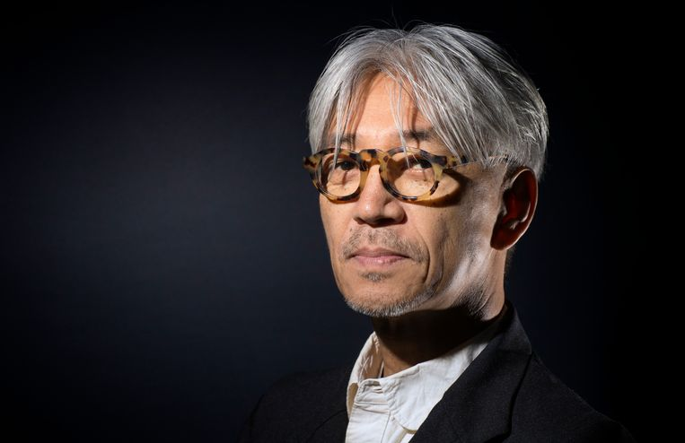 Ryuichi Sakamoto. Beeld AFP