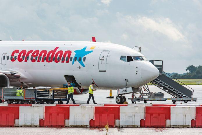 Reisorganisatie Corendon gaat tot 29 vluchten per week uitvoeren vanaf Maastricht Aachen Airport.