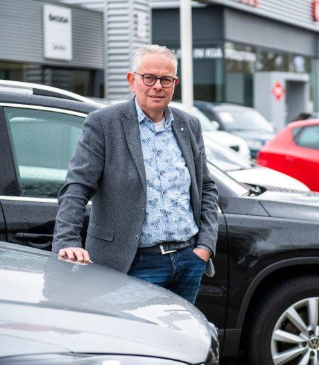 Autobedrijven verkochten meer in 2020: 'jonge occasions zijn erg gewild'