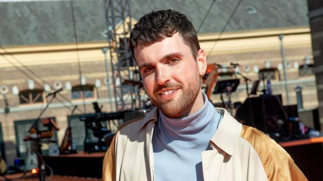 Duncan Laurence heeft corona en treedt niet op in finale songfestival, Romy Monteiro deelt punten uit