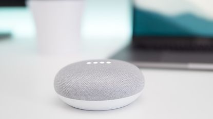 Review: Google Nest Mini - slimme speaker tegen zachte prijs