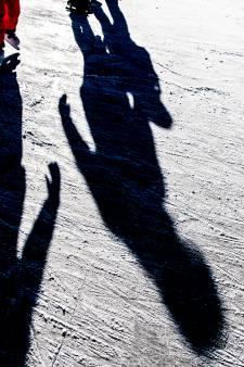 IJskoude nachten op komst, maar helaas: 'Sneeuw bederft schaatspret'