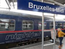Des trains de nuit vers Paris et Berlin en 2023?