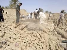 Séisme de magnitude 7,8 au Pakistan, au moins 33 morts