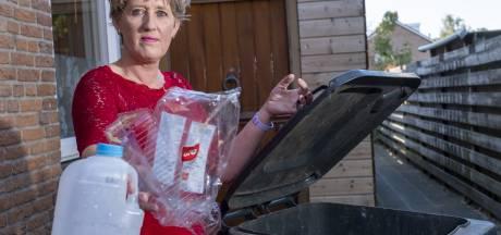 Elburg wil invoering van diftar-tarieven een jaar uitstellen, tot de nieuwe milieustraat klaar is