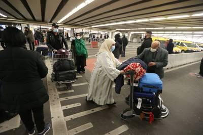 Des vols de rapatriement organisés début juin pour les Belges bloqués au Maroc