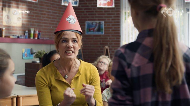 Het lijkt erop dat er tóch een derde seizoen van 'De Luizenmoeder' komt Beeld Still AVROTROS