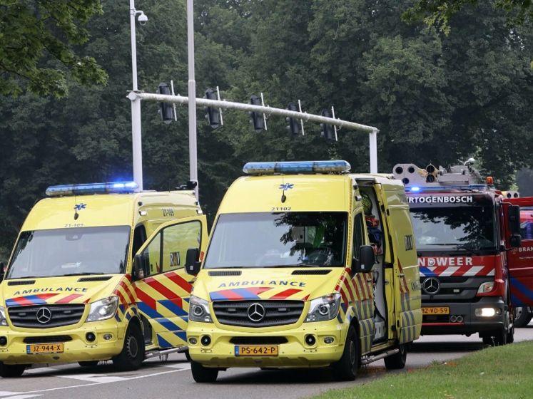 Autodief veroorzaakt dodelijk ongeval in Den Bosch