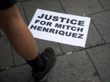 'Agenten belden niet 112 voor Mitch Henriquez'