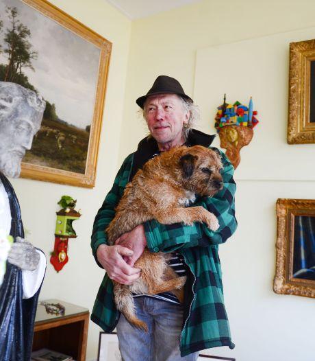 Collectie Dr. Suvee: een prettig gestoorde kunstgalerie met een historie, aan Emmaweg in Hengelo
