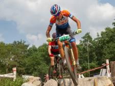 Mountainbiker Nordemann herovert NK-titel, Koopmans eindigt als vijfde