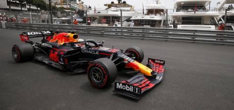 Verstappen tankt vertrouwen met snelste tijd, ook Ferrari voor Mercedes richting kwalificatie