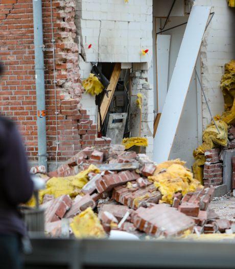 'Minder plofkraken sinds dood criminele bommenmaker'