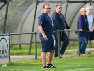 """KFC Perk stopt samenwerking met trainer Tom Nissens: """"Stéphane Vandorpe is de nieuwe T1"""""""