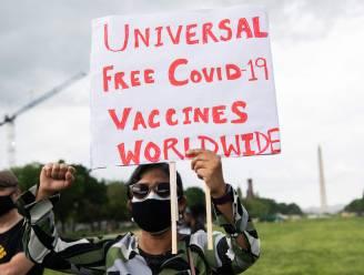 LIVE. Kaap van miljoen coronabesmettingen in ons land overschreden - VS staan achter vrijgeven patenten coronavaccin