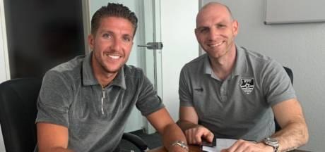 Peter van Ooijen rondt transfer naar Uerdingen af en gaat snel oefenen tegen PSV