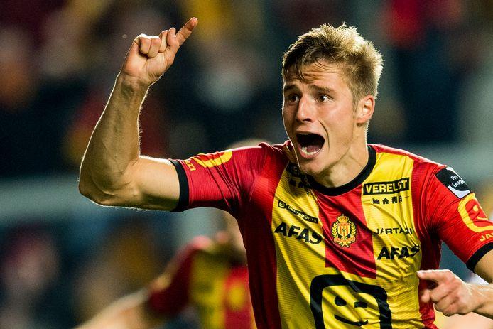 Siemen Voet speelde afgelopen seizoen op huurbasis bij KV Mechelen. De verdediger komt over van Club Brugge.