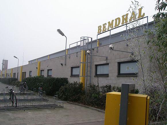 De Bemdhal in Arendonk