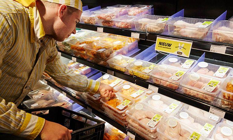 bacterie jumbo vlees
