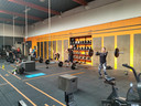Heropening fitnesszaak Cross Fit On The Road Halle.