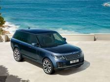 Nieuwe zescilinder dieselmotoren Range Rover vervangen V6 en V8