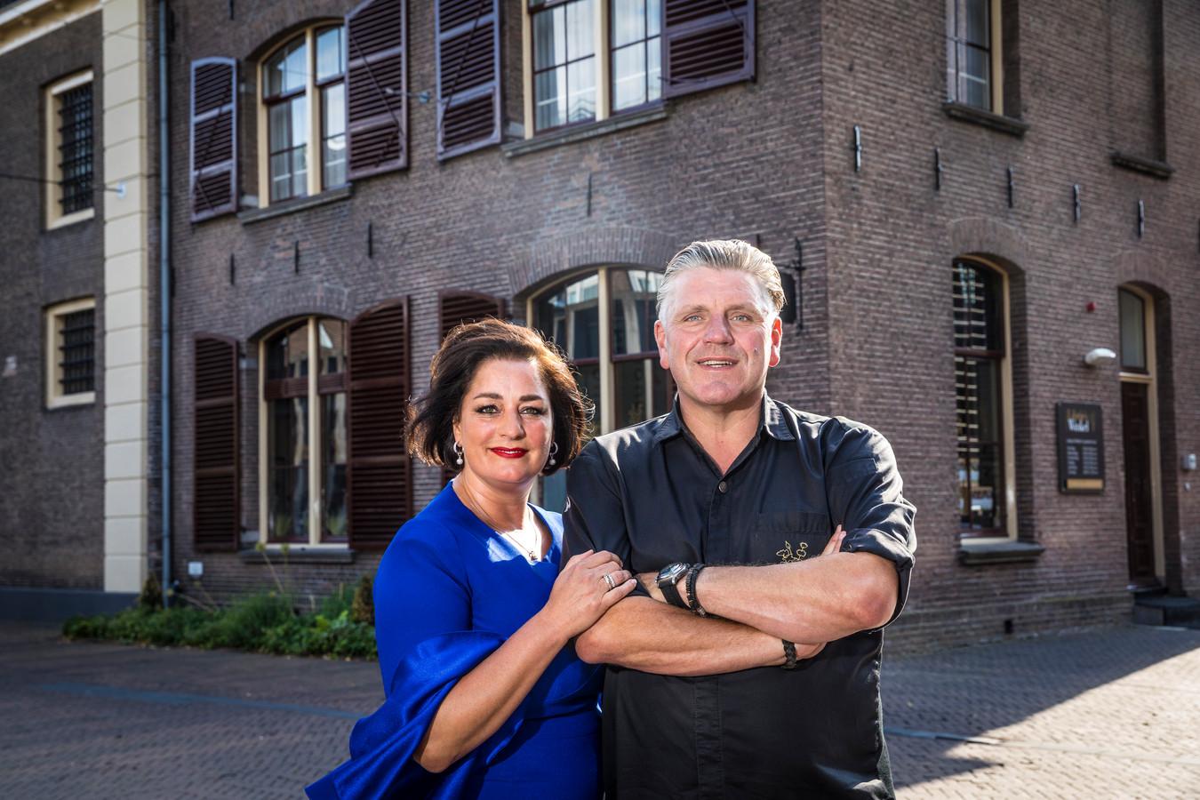 Jonnie en Thérèse Boer openden voor het eerst een vacature-offensief om hun keukenbrigade op sterkte te krijgen.