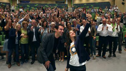 Rajae Maouane en Jean-Marc Nollet verkozen tot voorzitters van Ecolo
