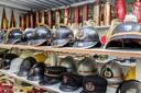 Het Museum voor Nostalgie en Techniek heeft een bijzondere collectie oude gereedschappen en gebruiksvoorwerpen van meer dan 70 ambachten en beroepen met duizenden voorwerpen en machines.