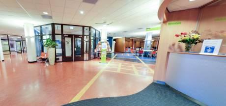 Zo flexibel wordt het nieuwe Rhedense gemeentehuis: een gebedsruimte waar moeders kunnen kolven en een trouwzaal waar je ook mag vergaderen