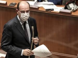 Nouvelles annonces en France: la fin du couvre-feu avancée au 20 juin, le port du masque à l'extérieur plus obligatoire dès demain