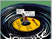 Muzikale herinnering in beeld: 'Stikverliefd in de zomer van 1968'