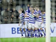 De Graafschap met Hamdaoui en Breinburg op periodejacht tegen FC Dordrecht; Blummel op de bank